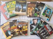 12 Computerspiele