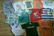 12 T-Shirts