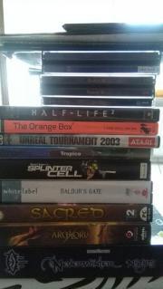 14 PC-Spiele