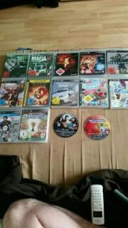 14 PS3 spiele