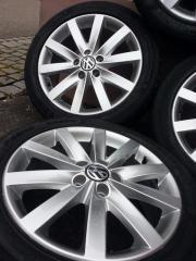 17 Zoll VW