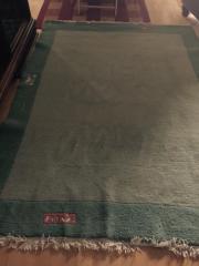 170x230 cm Teppich