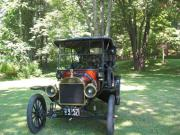 1914 Ford T