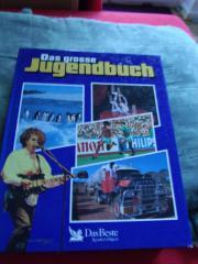 1990 GROßES JUGENDBUCH