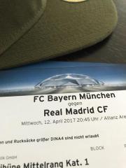 1x FC Bayern -