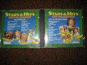 2 CD s - Stars Hits