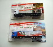 2 HNA-Zeitung Kassel Trucks