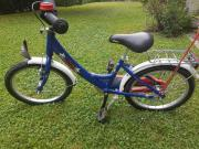2 Puky Fahrräder