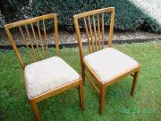 2-Retro Stühle