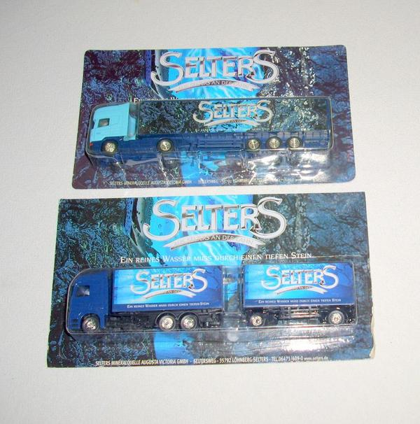 2 Selters Trucks