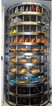2 x snackautomat verkaufsautomat komplett mit zubeh r und m nzwechsler einmaliges top angebot. Black Bedroom Furniture Sets. Home Design Ideas