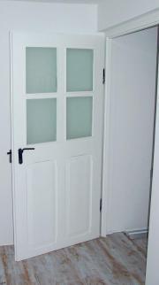 Zimmertüren glas  Zimmertuer Mit Glas - Handwerk & Hausbau - Kleinanzeigen - kaufen ...