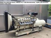 260 kVA MWM
