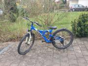 26er Tecno Bike