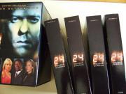 27 DVDs BOX Serie Kiefer