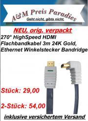 270° HighSpeed HDMI