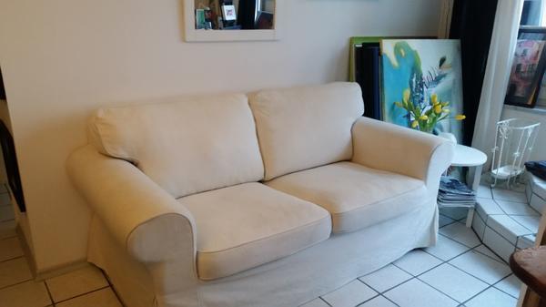 ikea sofa ektorp bezug gebraucht kaufen nur 2 st bis 75 g nstiger. Black Bedroom Furniture Sets. Home Design Ideas