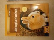 3 Bücher Zwergkaninchen
