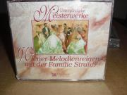3 CD s Original verpackt