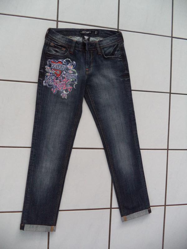 3 Designer-Jeans Stretch
