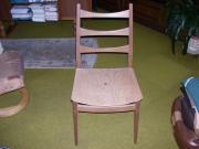 3 Esszimmer Stühle