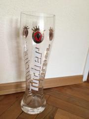 3 Liter Bierglas