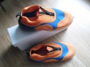 3x Badeschuhe Wasser Schuhe Gr
