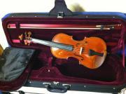 4/4-Violine