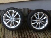 4 Gebrauchte Audi