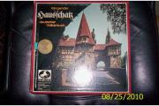 4-LP-Box Klingender Hausschatz deutscher Volksmusik