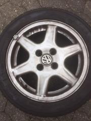 4 Sommer-Reifen