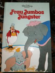 4 Walt Disnay Kinderbücher