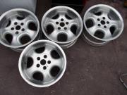 4 x VW-