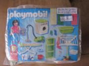 4288 Waschküche Playmobil sehr gut