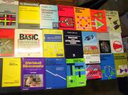 45 Fachbücher der Elektronik Elektrotechnik