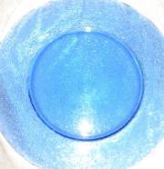 5 Stk Glasteller