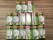 50 Energiesparlampen von
