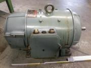 500V 5 5KW Gleichstrommotor 3000U
