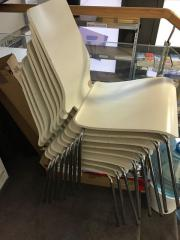 6 Stühle, Gebraucht
