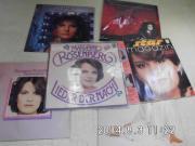 7 LP s von Marianne