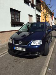 7 Sitzer VW