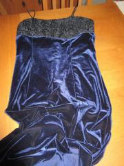 Abendkleid Ballkleid Gr 40