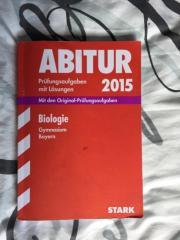 Abitur 2015 Biologie
