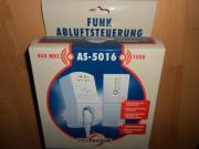 Abluftsteuerung Funk PROTECTOR