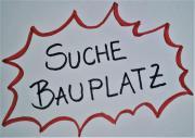 ABRISSGRUNDSTÜCK o. BAUPLATZ