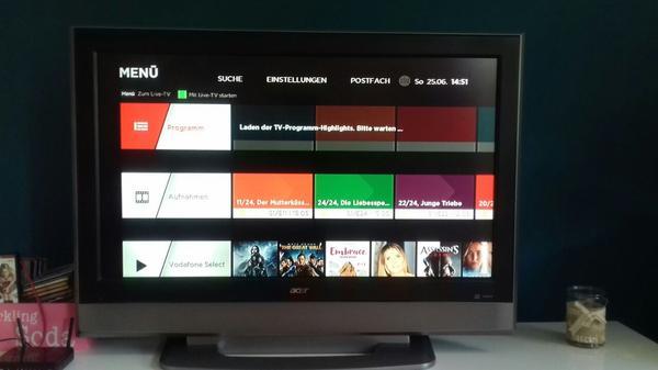 """ACER 42"""" LED TV Fernseher - voll funktionsfähig - München - ACER 42"""" LED TV Fernseher inkl. Fernbedienung.Gegen Abholung in München Laim kostenlos abzugeben. - München"""