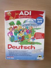 ADI Klasse 3+