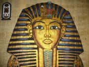 Ägyptische Bilder ungerahmt