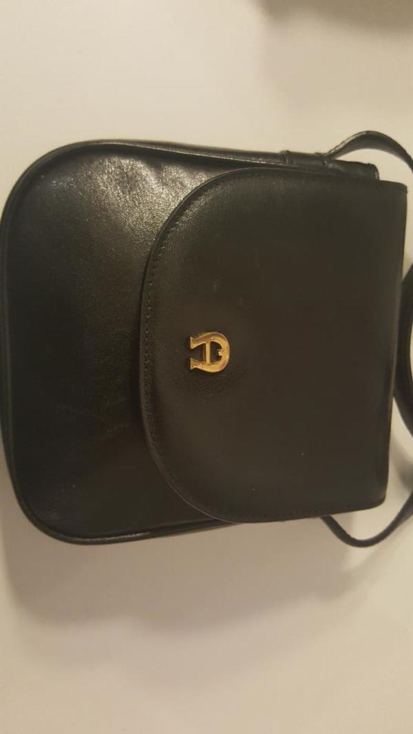 Aigner Handtasche schwarz » Taschen, Koffer, Accessoires