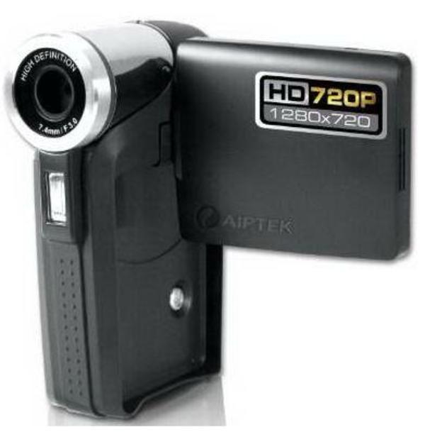 Aiptek AHD C100 Camcorder zu verkaufen!